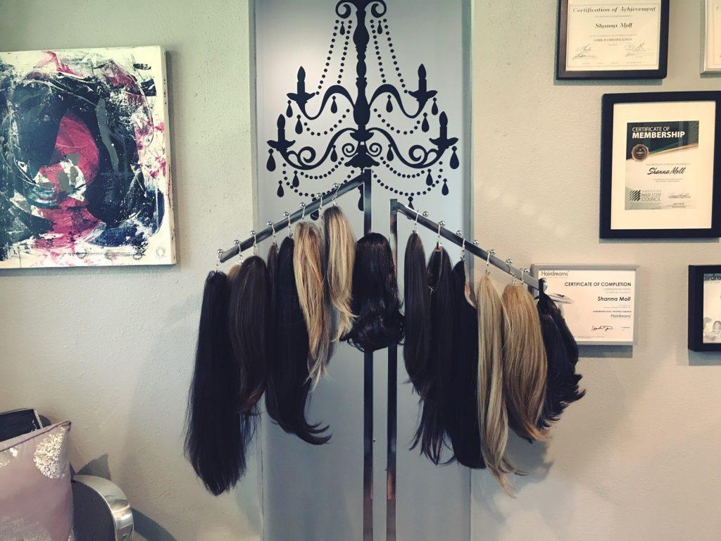 Shanna Hair