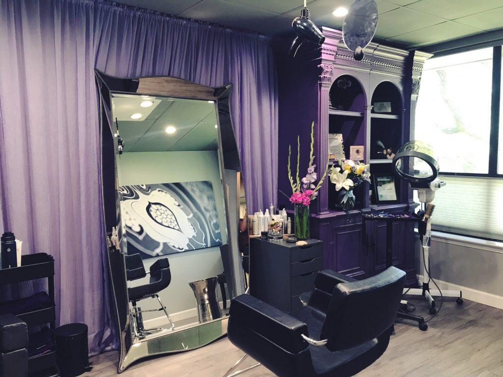 Shanna Moll Studios Shannas Room